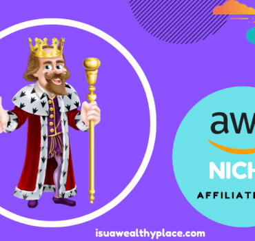 Amazon affiliate Niche Site in Nigeria