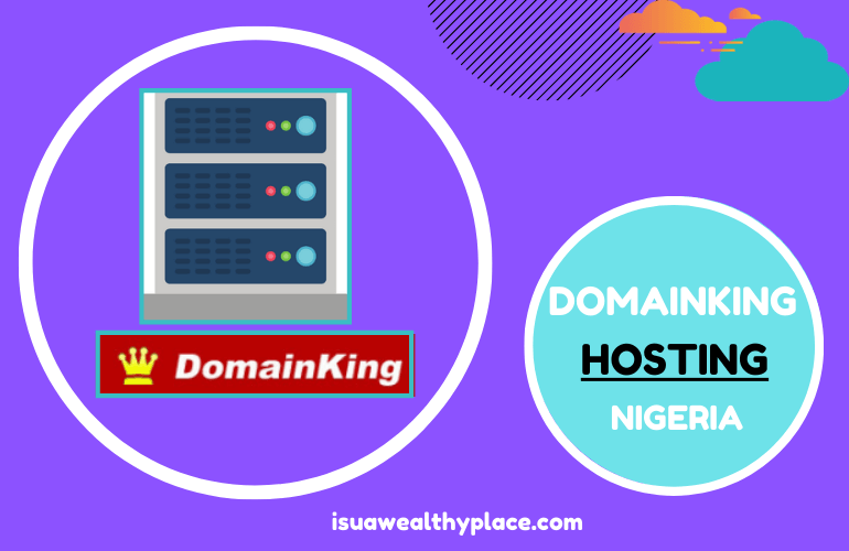 Domainking Review 2021