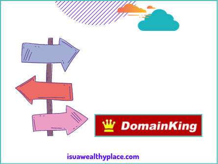 Pros and Cons of DomainKing Hosting service