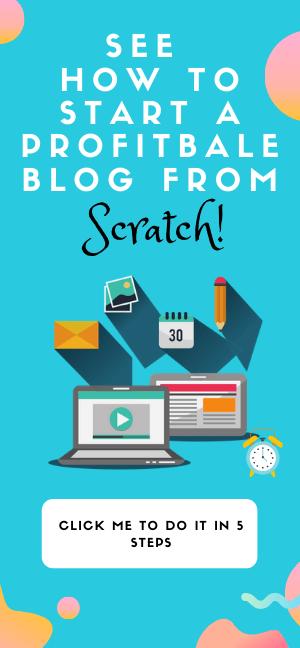 launch a blog