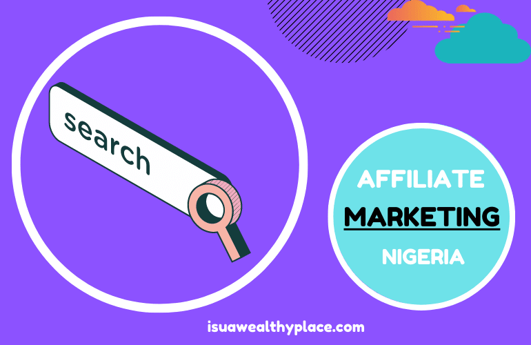how to start affiliate marketing in nigeria 2021