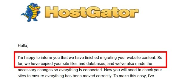create a blog with hostgator