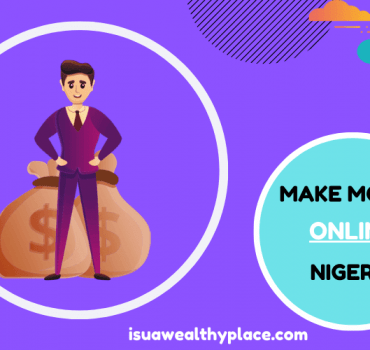 Best Ways to Make Money Online in Nigeria