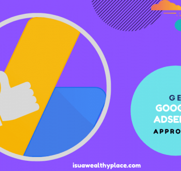 Get Google AdSense Approval in 1 Minute