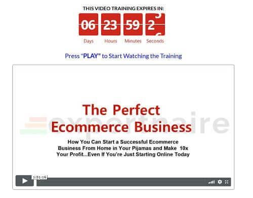 expertnaire review Affiliate Marketing plaform