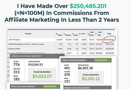 Highest Paying Affiliate Marketing Products-expertnaire review