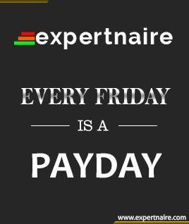 Withdraw from Expertnaire