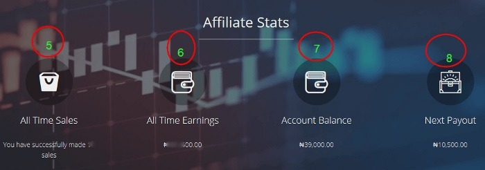 HOW TO USE EXPERTNAIRE AFFILIATE PLATFORM