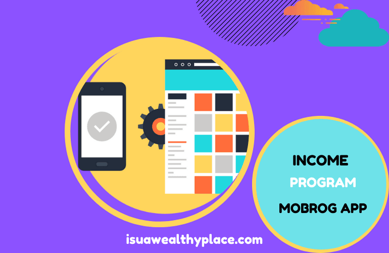 MOBROG Mobile App_APK