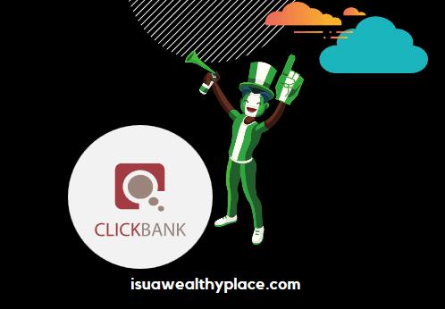 Nigerians Love Clickbank
