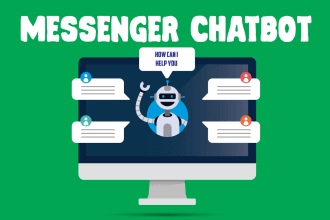 ChatBots services with Fiverr freelancing