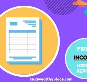 How Much Do Bloggers Earn In Nigeria-income report