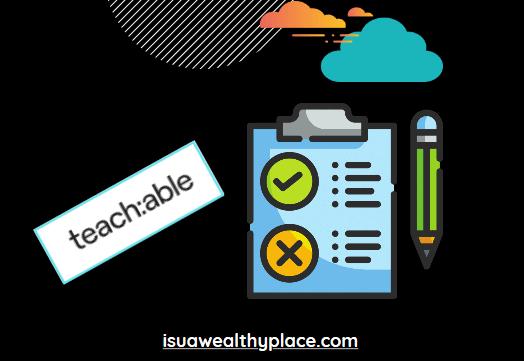 Teachable Pros and Cons