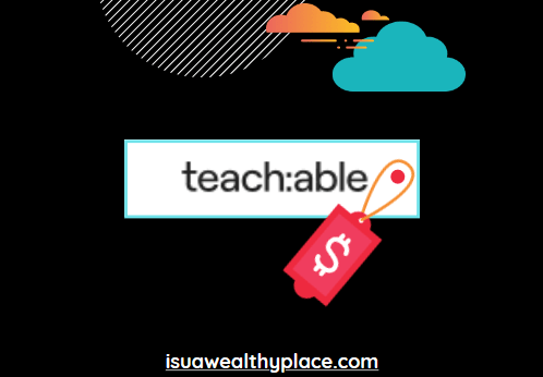 Teachable pricing and Plans
