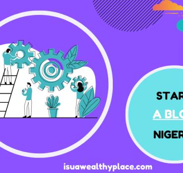Start A Blog In Nigeria in 2020