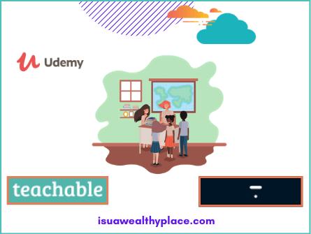 Teachable vs Udemy Comparison 2020
