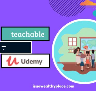Thinkific vs Teachable vs Udemy 2020
