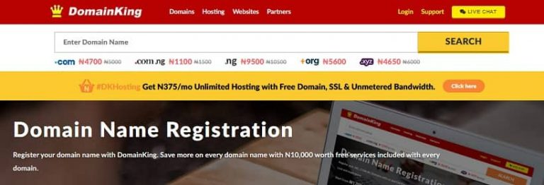 blogging platforms in nigeria