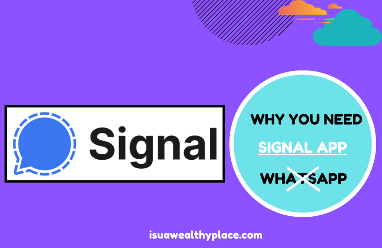 signal app and signal private messenger review