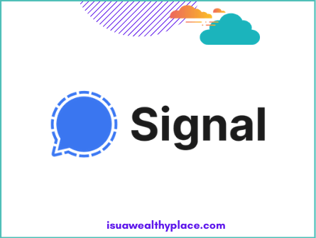 who owns signal app