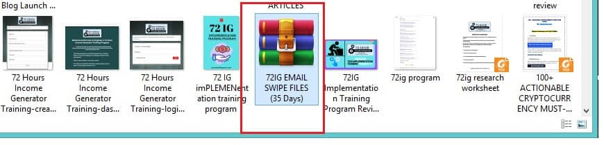 expertnaire swipe files