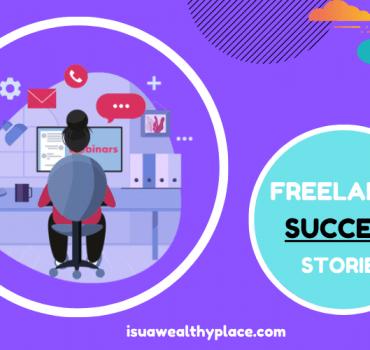 freelance success stories