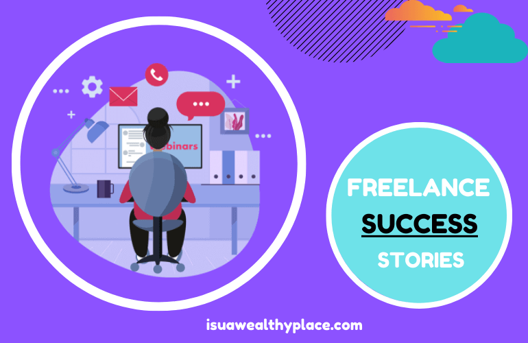 freelance success stories
