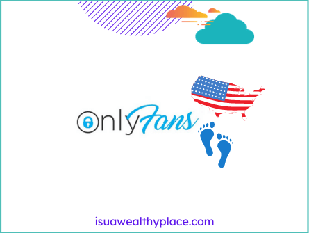 How to Sell Feet Pics in the USA Using Onlyfans