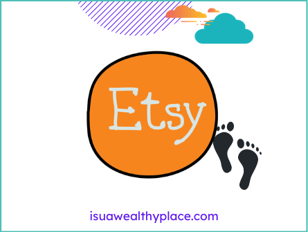 How to Sell Feet Pics on Esty in the USA