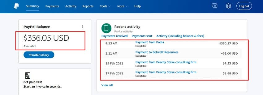 How to Withdraw Money from Your PayPal Account in Nigeria Fast