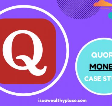 Make Money On Quora