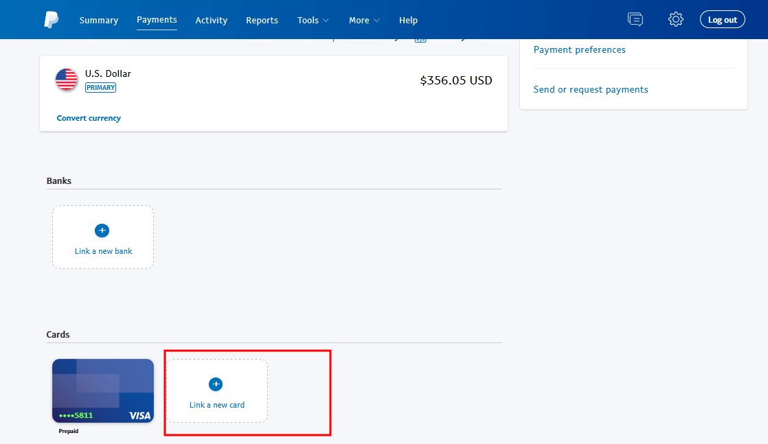 Withdraw paypal in nigeria