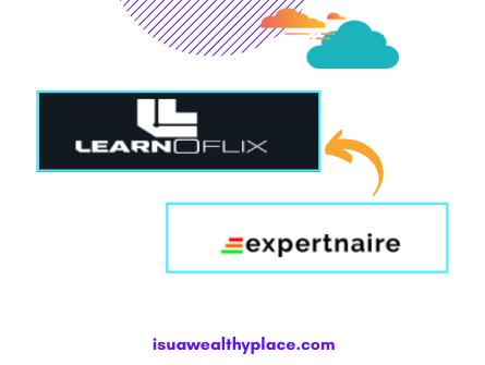 Expertnaire vs Learnoflix for affiliate marketing