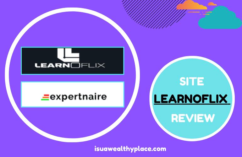 Learnoflix vs Expertnaire