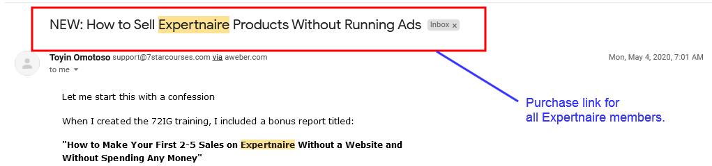 72igs affiliate marketing account