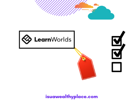 How Much Does LearnWorlds Cost