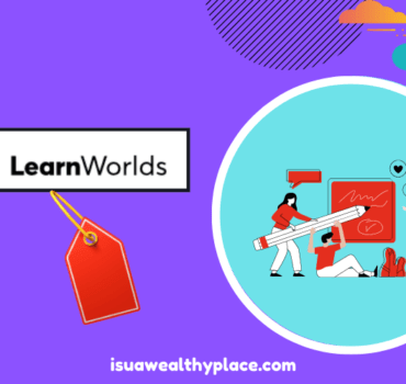 LearnWorlds Pricing and Plans Review