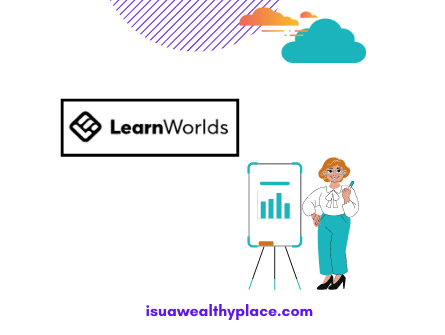 LearnWorlds Review and Features