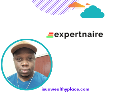 Sales on Expertnaire with Toyin Omotoso