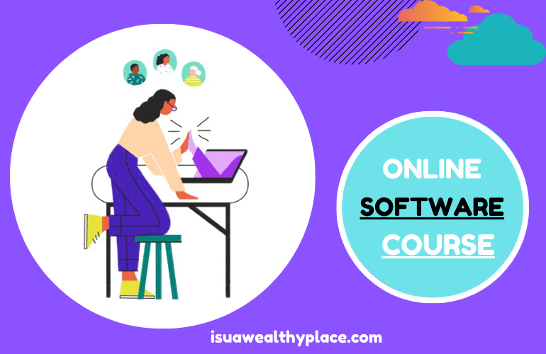 best software for creating online courses